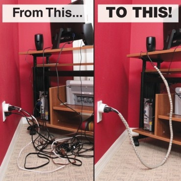 Cable Tidy - Miscellaneous