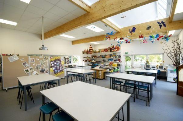 Solent Middle School | Clarke's