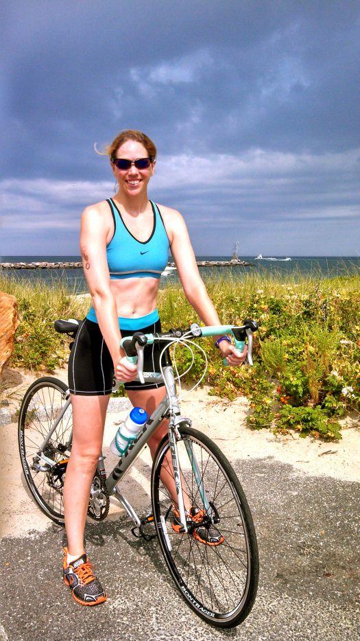 Race Report: Montauk Point Lighthouse Sprint Triathlon