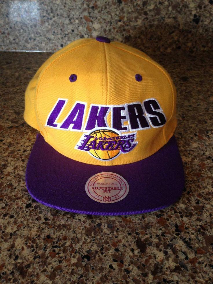 la hat cap basketball lakers baseball uk