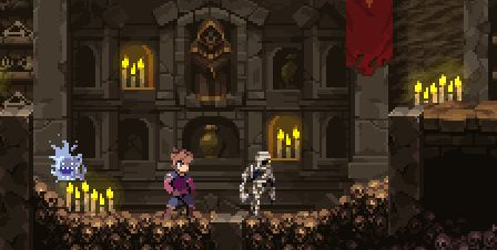 "Chasm System: PC (Windows, Mac, Linux), PS4 Release: Summer 2015 Developer: Discord Website: chasmgame.com / discordgames.tumblr.com Video: Trailer  Description: ""Chasm is a procedurally-generated Platform Adventure currently in development for PC (Win, Mac, & Linux) and Playstation 4. Taking equal inspiration from hack 'n slash dungeon crawlers and Metroidvania-style platformers, it will immerse you in a procedurally-generated fantasy world full of exciting treasure, deadly enemies, and…"
