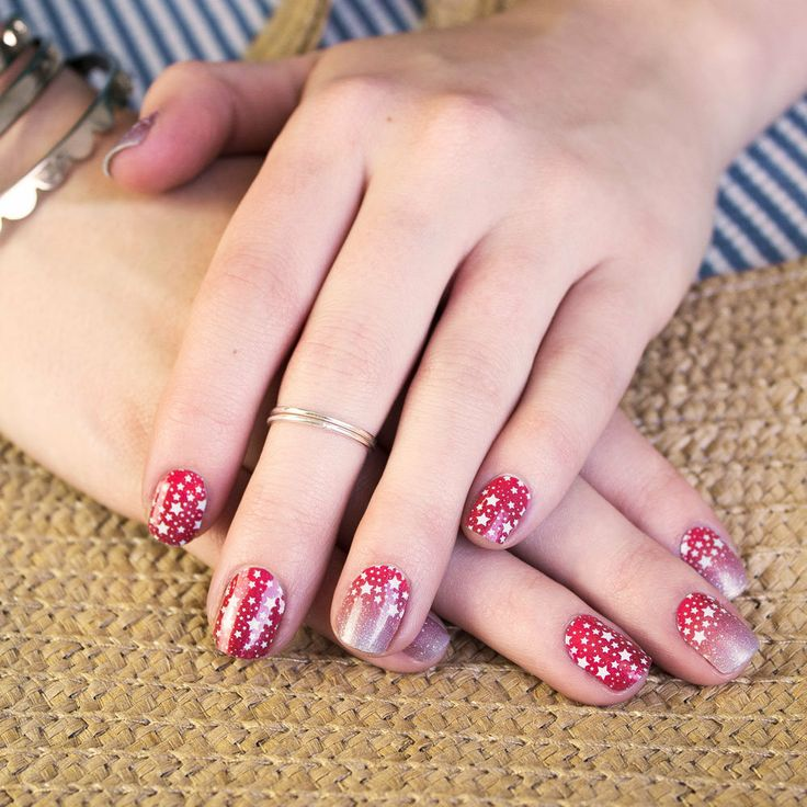 8 best Nail art images on Pinterest | Jamberry nail wraps, Beauty ...