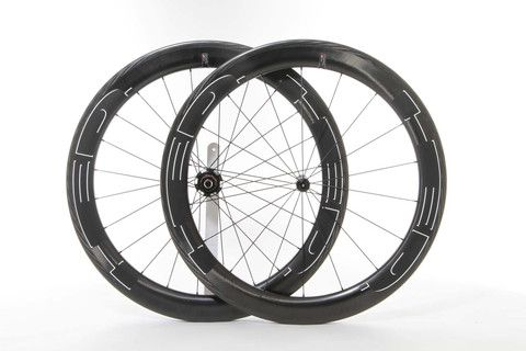 2016 HED Stinger 6 Tubular Wheel Set - New - Full Warranty - CONTACT US FOR PRICING! - My Bike Shop  - 1