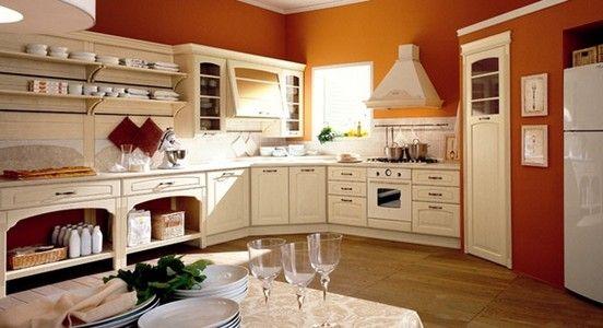 Oltre 1000 idee su stile inglese su pinterest cottage inglesi cottage e stile cottage inglese - Mobili caramel cucine ...