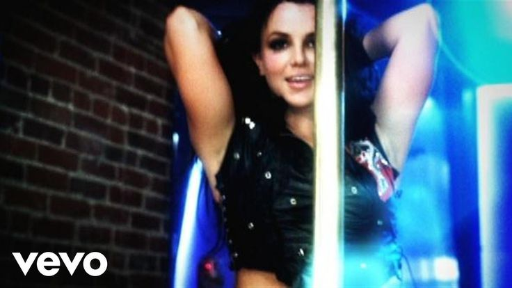 ▶ Gimme More [Britney Spears] (5th CD, 1st Single)