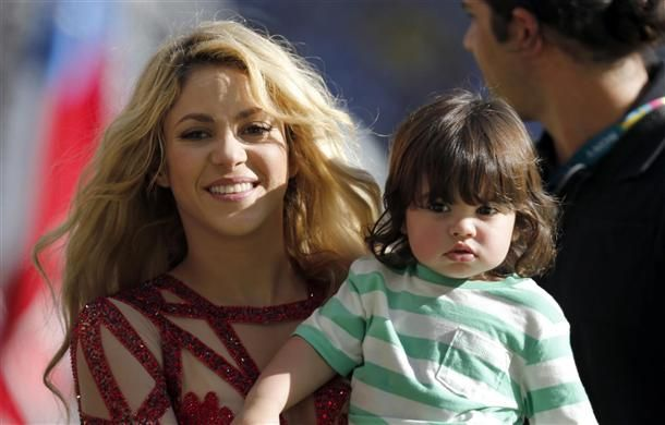 Shakira is pregnant with baby No. 2 - PCHFrontpage | Local and National News, Search and Daily Instant Win Opportunities! - News
