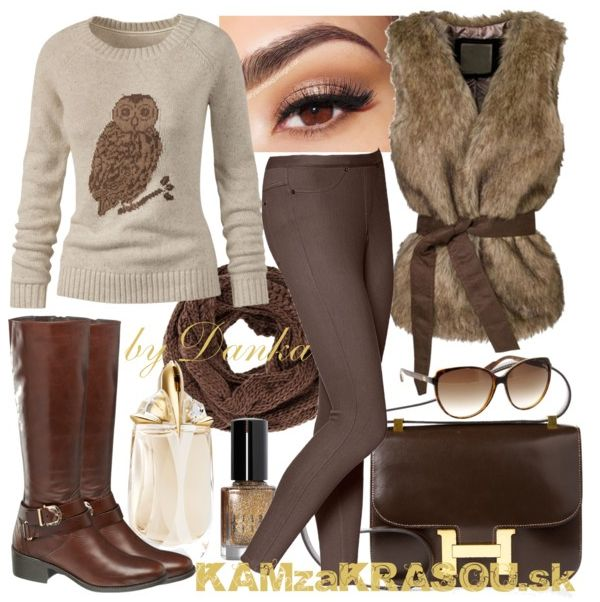 Túto zimu sú trendy čižmy Deichmann v hnedej - KAMzaKRÁSOU.sk #kamzakrasou #sexi #love #jeans #clothes #coat #shoes #fashion #style #outfit #heels #bags #treasure #blouses #deichmann
