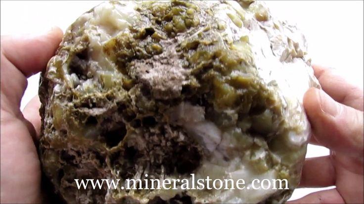 Opal Rough Nodule 4200 Gr