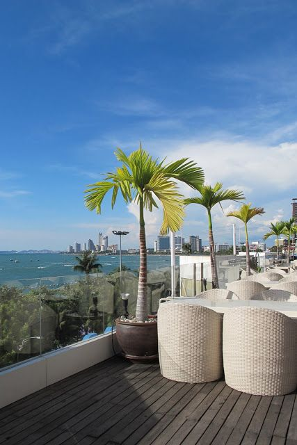 Pattaya, Thailand | Stunning Places #Places