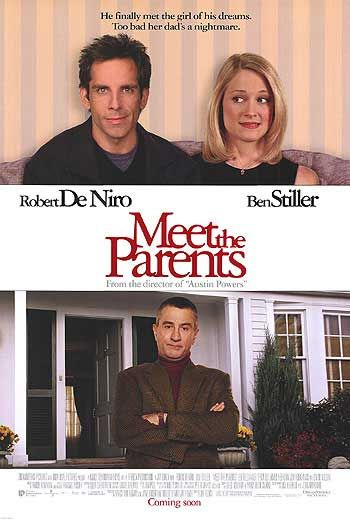 meet the parents phrases