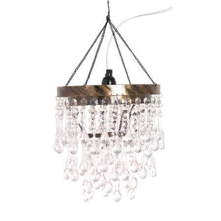 ikea chandelier | Affordable Chandeliers - Not an Oxymoron