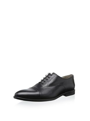 50% OFF Roberto Cavalli Men's Pepper Cap Toe (Nero)