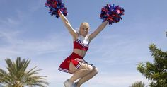 Cheerleading stunting is an exciting part of cheerleading in which one or more cheerleaders lift or toss another cheerleader into the air. While there is a risk of injury when stunting, it can be greatly reduced by following safety regulations. For example, make sure to master beginner stunts before advancing to more difficult stunts. Perhaps the...