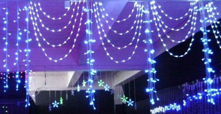 1000+ Ideas About Led Light Strings On Pinterest