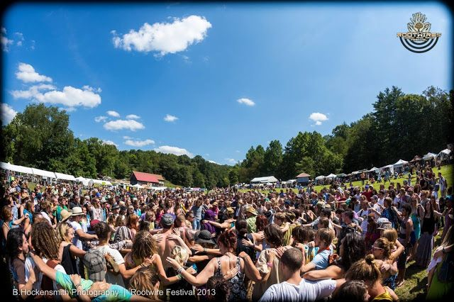 Get Groovy With American Music Festivals in 2017 #AmericanMusicFestivals2017 #ElectronicMusicFestivals2017