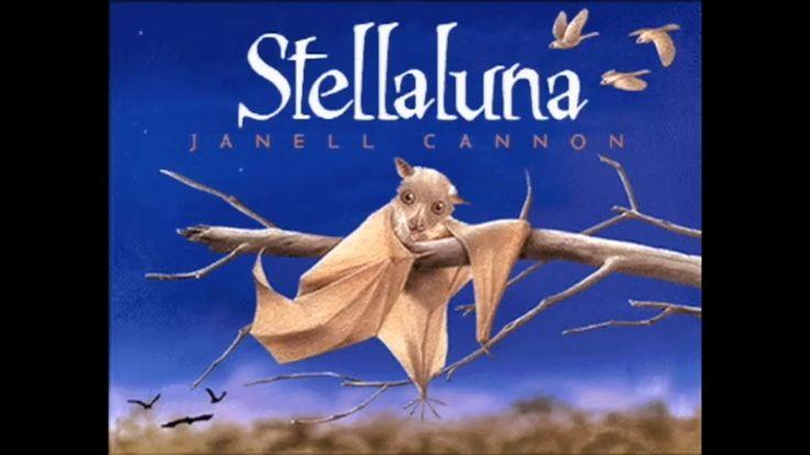 Living Books: Stellaluna (Read to Me)