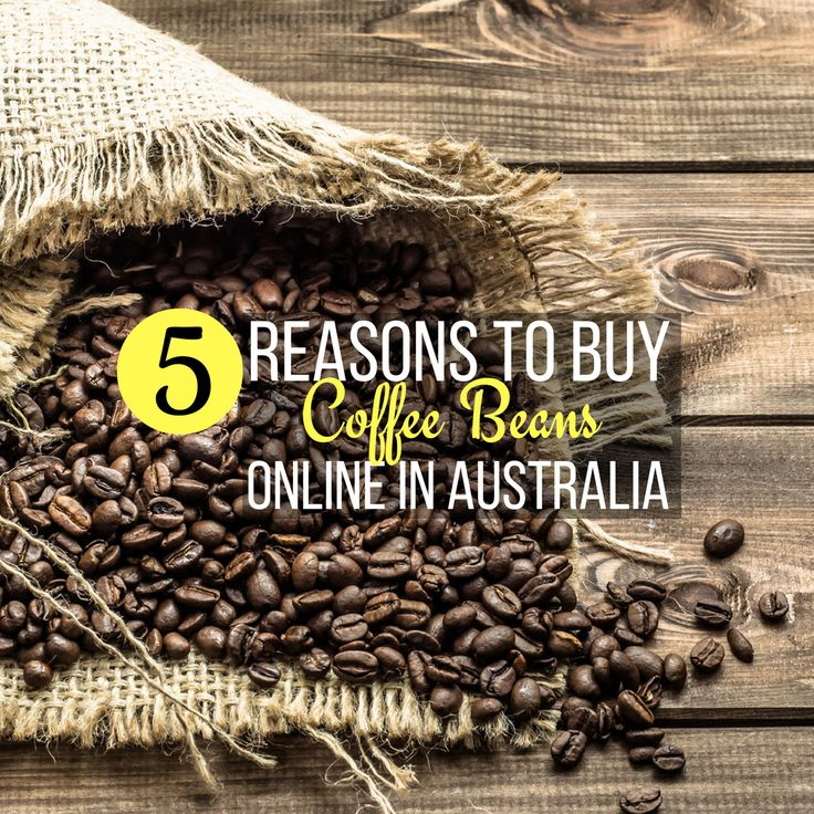 Buying freshly roasted coffee beans has become a normal part of life for many Australians. Here at Coffee Beans Shop we understand this and our online business selling some of the world's best coffee beans to every day Australians and businesses has shown us it's a fantastic way for people to purchase their coffee beans. In our latest blog post, we share some of the reasons people have told us why they love to buy their coffee beans online in Australia. ☕
