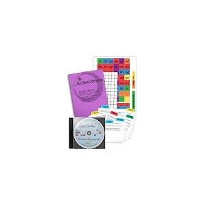 Basic Kit - All About Spelling: All About Spelling is a multisensory, hands-on approach to learning spelling. Learners use letter tiles on a white board, flashcards, word banks, customised spelling lists, dictation, and writing exercises.