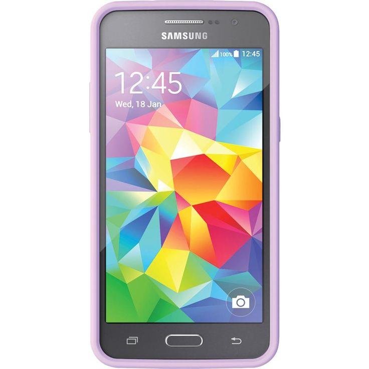 Body Glove Nova Case For Samsung Grand Prime (purple)