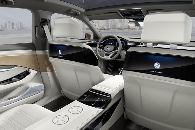 VW C Coupe GTE