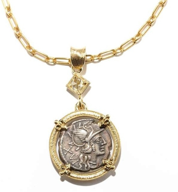 ancient coin jewelry jewelry i coins