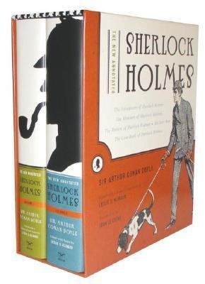 This monumental edition promises to be the most important new contribution to Sherlock Holmes literature since William Baring-Gould's 1967 classic work. In this boxed set, Leslie Klinger, a leading world authority, reassembles Arthur Conan Doyle's 56 classic short stories in the order in which they appeared in late nineteenth- and early twentieth-century book editions. Inside, readers will find a cornucopia of insights