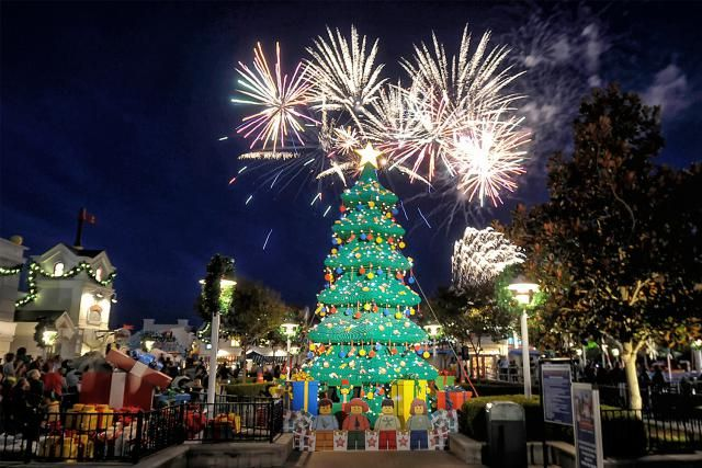 How to celebrate the holidays at San Diego's most popular tourist attractions
