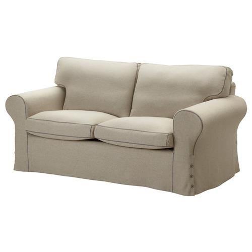 EKTORP Διθέσιος καναπές - IKEA