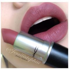 mac faux lipstick - Google Search