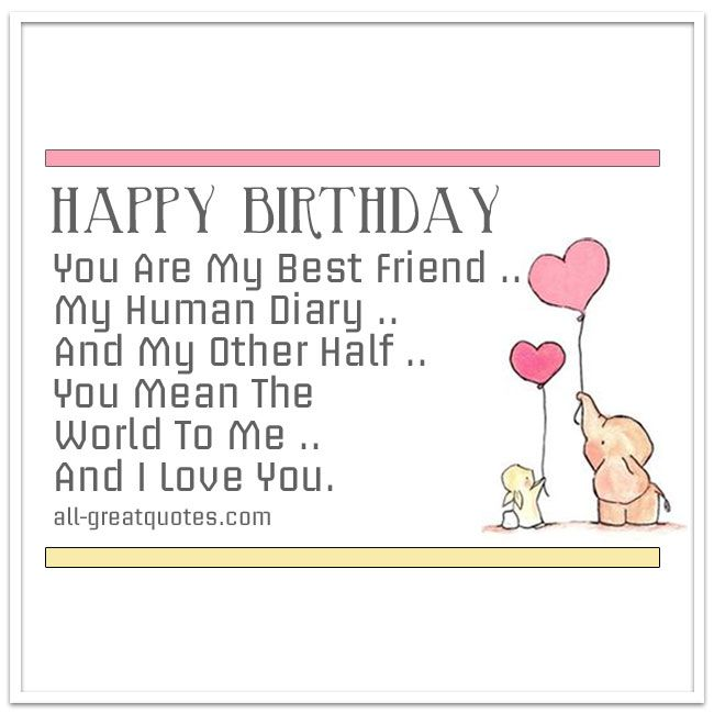 135 Best Images About HAPPY BIRTHDAY WISHES On Pinterest