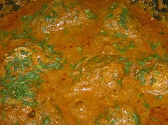 171 best goan recipes images on pinterest african caribbean and recipe for indian curry goan chicken xacuti forumfinder Images