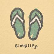 Keep it simple. #Lifeisgood #Dowhatyoulike