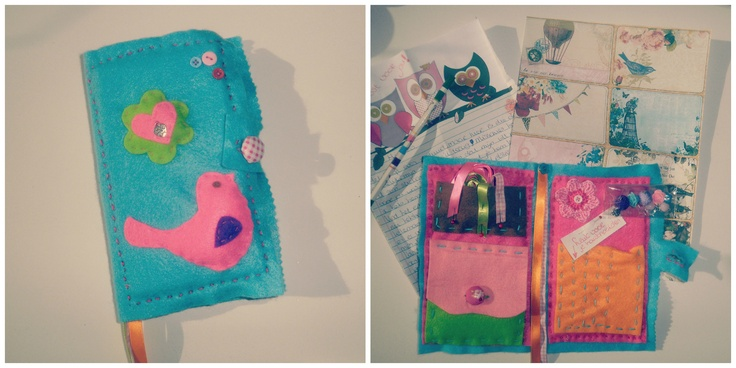 Received SnailMail from Mabel! <3