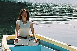 Unfortunately today one can find a lot of ASHTANGA YOGA places that are only teaching asanas, little pranayama and little concentration. With other words from the eight limbs of the integral sistem of Yoga described by Patanjali, only three or maximum four are integrated into the commercial spirituality that we can find today.