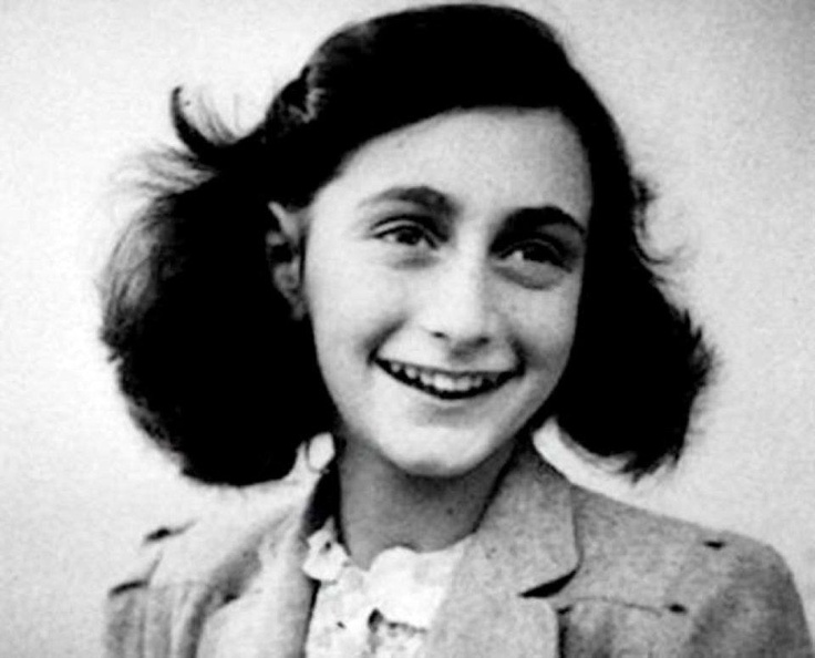 """How wonderful it is that nobody need wait a single moment before starting to improve the world. I don't think of all the misery but of the beauty that still remains.   I keep my ideals, because in spite of everything I still believe that people are really good at heart.""    ~Anne Frank~"
