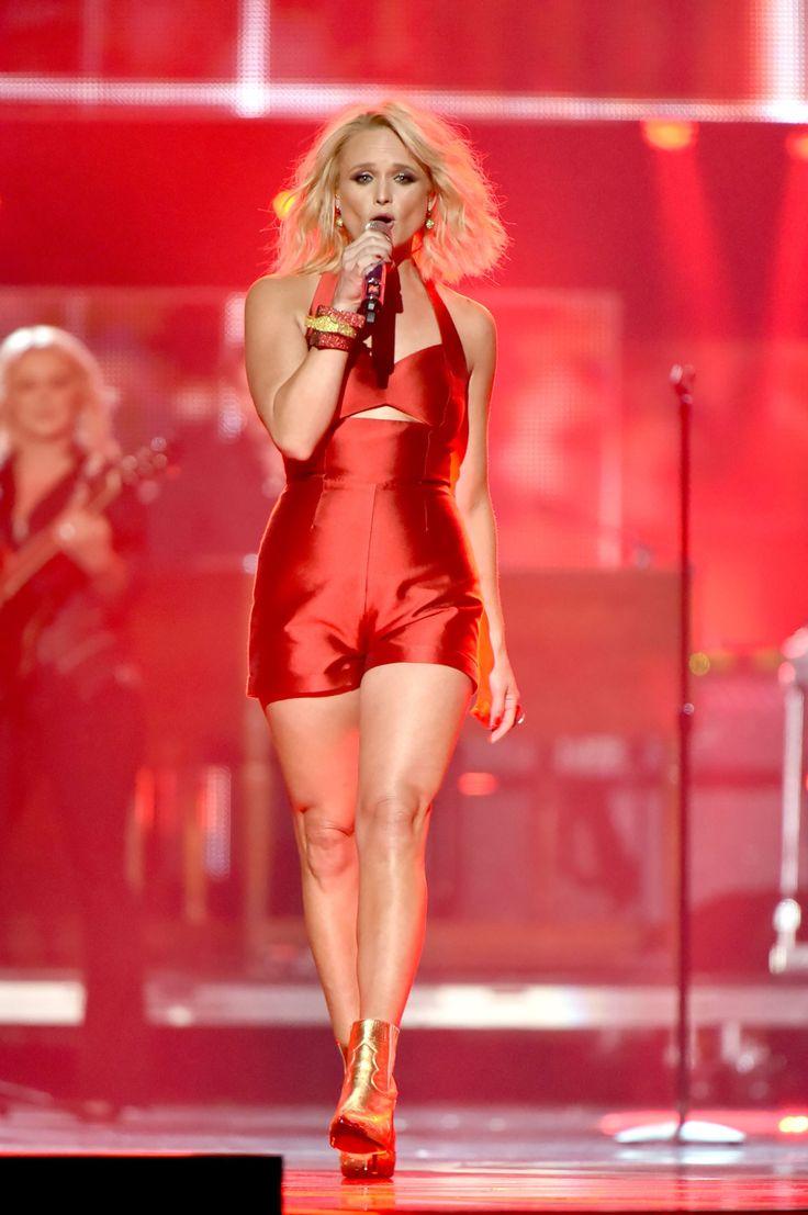 Miranda Lambert and More Celeb Weight Loss Stars Revealed