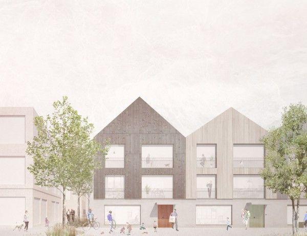 Die besten 25+ kreative Architektur Ideen auf Pinterest Coole - unter 1000 euro wohnideen