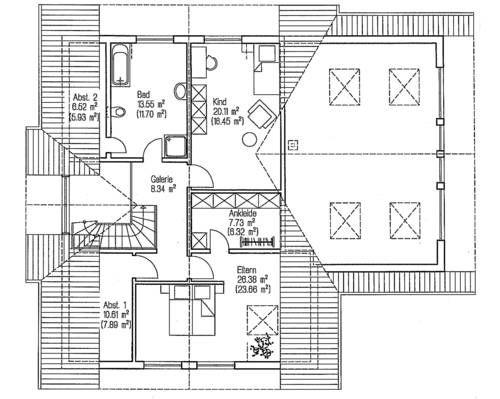 9 besten grundriss zweifamilienhaus bilder auf pinterest zweifamilienhaus grundrisse und. Black Bedroom Furniture Sets. Home Design Ideas