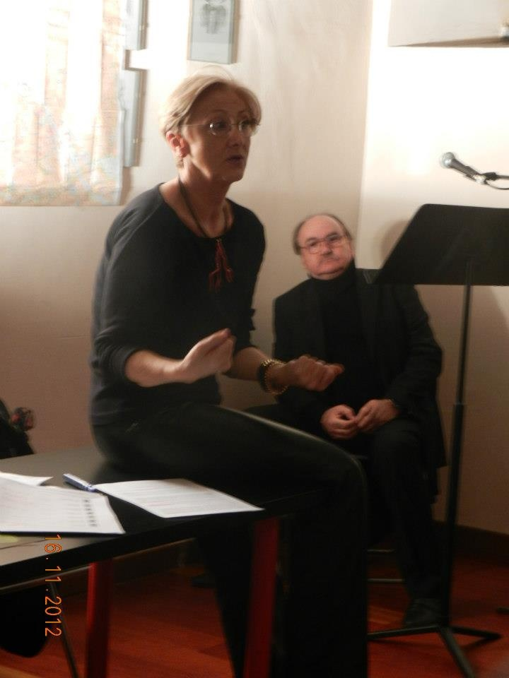 Ena Marchi e Antonio Salines raccontano la Parigi di Simenon @BookCity