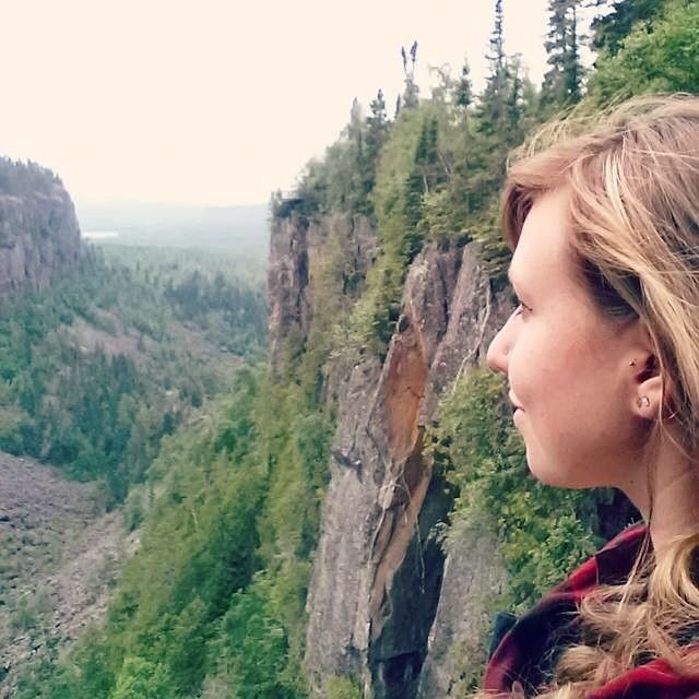 Share your hiking #selfie with us! Tag your photo #DiscoverON