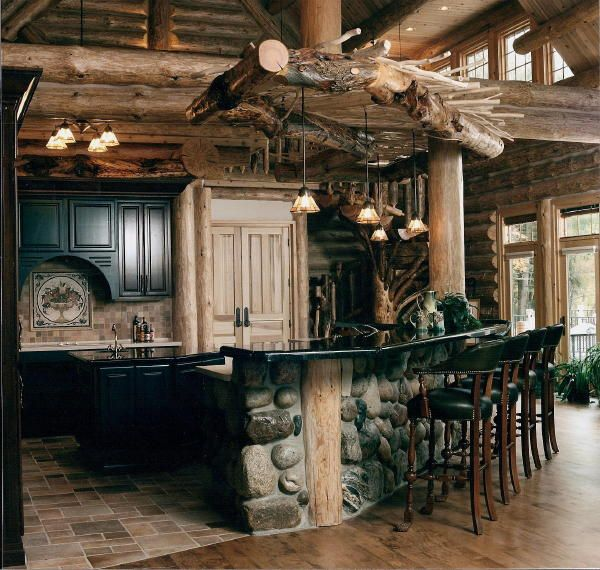 Lake Home Bar Design Ideas: 1000+ Images About Bar Ideas On Pinterest