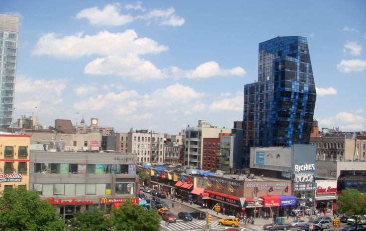 NYC - Lower East Side