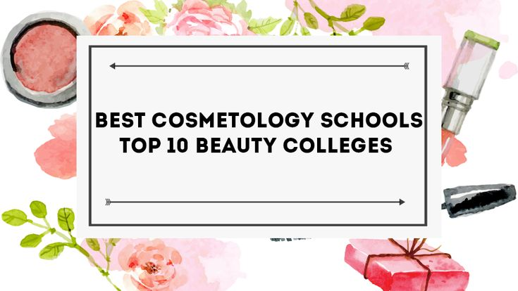 We've researched and reviewed the best cosmetology schools in the United States - if you're pursuing a beauty career, you're in the right place.