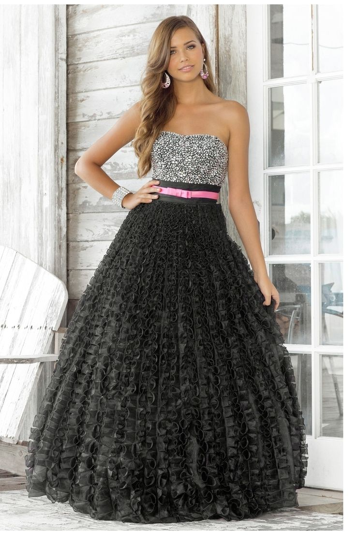231 best Prom Dresse's images on Pinterest | Homecoming dresses ...