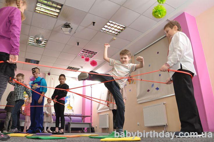 Детский день рождения в стиле Майнкрафт. Minecraft Киев – фото 25