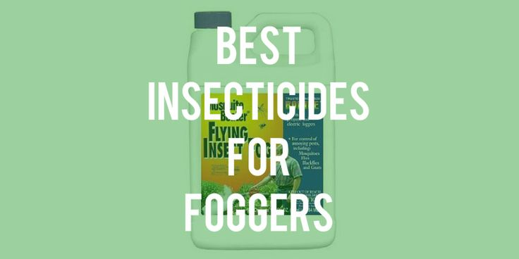 Fogger insecticide is one of the most important parts of efficiently getting rid of mosquitoes and hundreds or other pests, because the insecticide is the thing that gives the fog, produced by a fo…