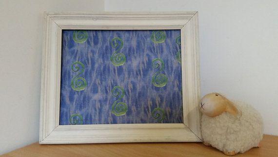 Premium Linen-Cotton Fabric for Decor Collection: by GraceArising