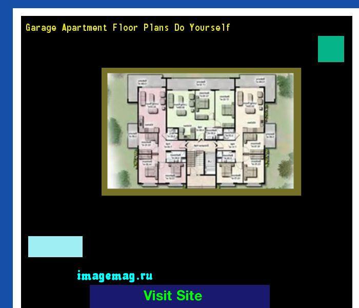17 best ideas about garage apartment floor plans on for Garage apartment floor plans do yourself
