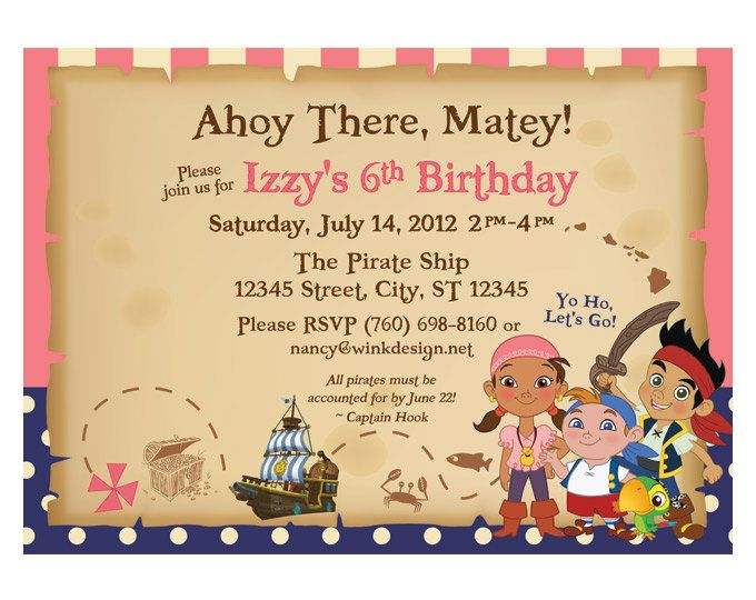 93 best invitations images on pinterest | birthday party ideas, Party invitations