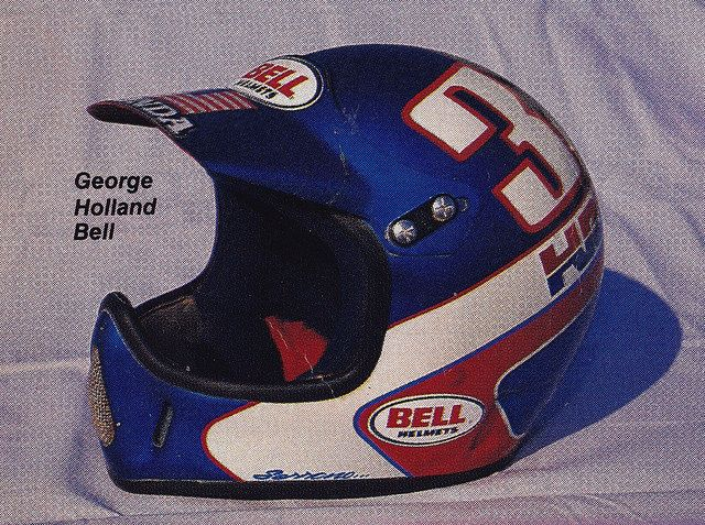 1988 Bell Moto-4 of George Holland | Flickr - Photo Sharing!